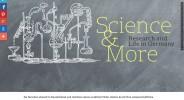 Science Blog bei Deutschland.de