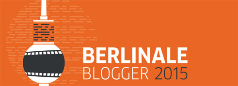 Berlinale Blogger 2015 (Design: Lea Delazer)